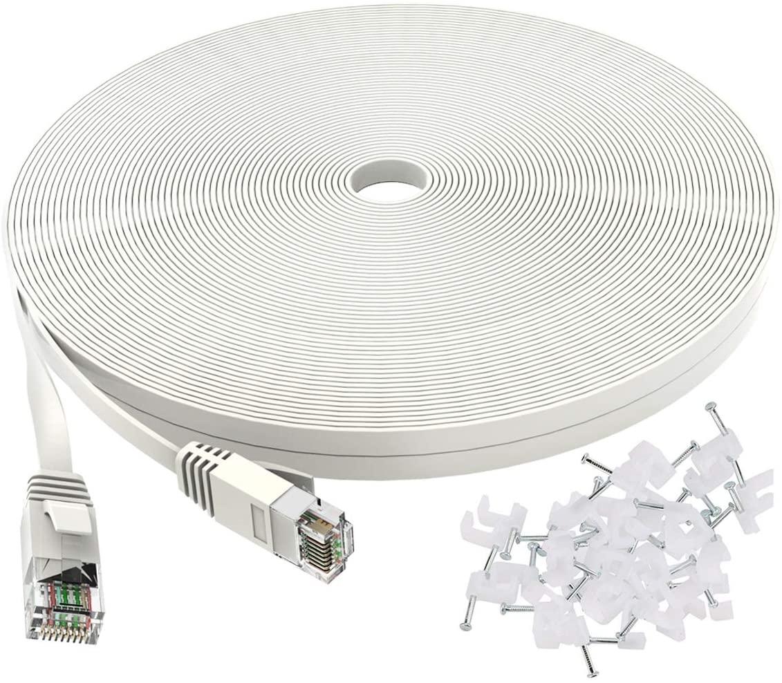 Jadaol Cat 6 Ethernet Cable
