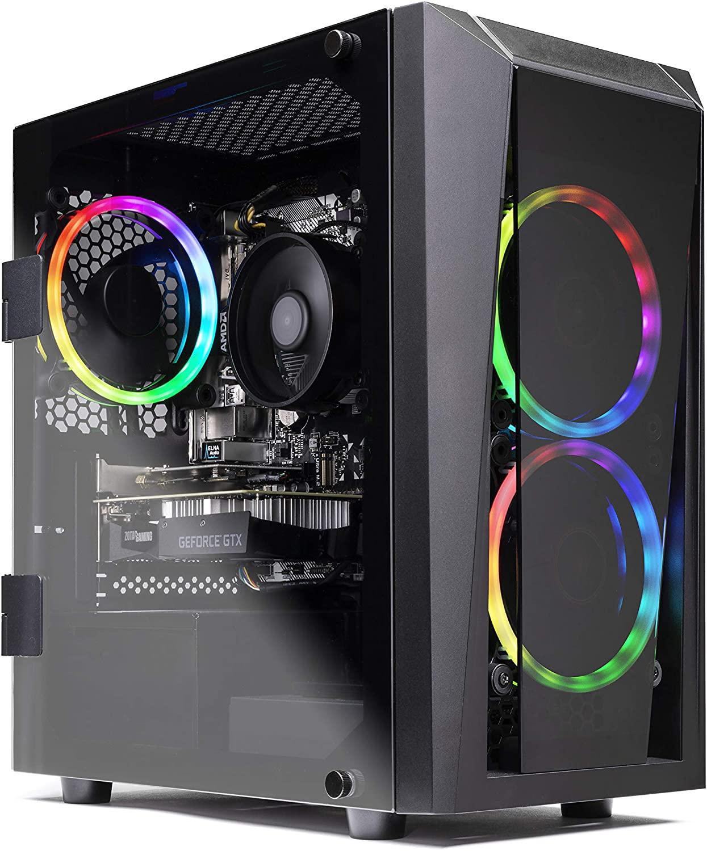 SkyTech Balze 2 Gaming Computer PC