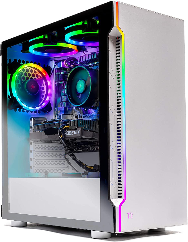 SkyTech Archangel Gaming Computer PC